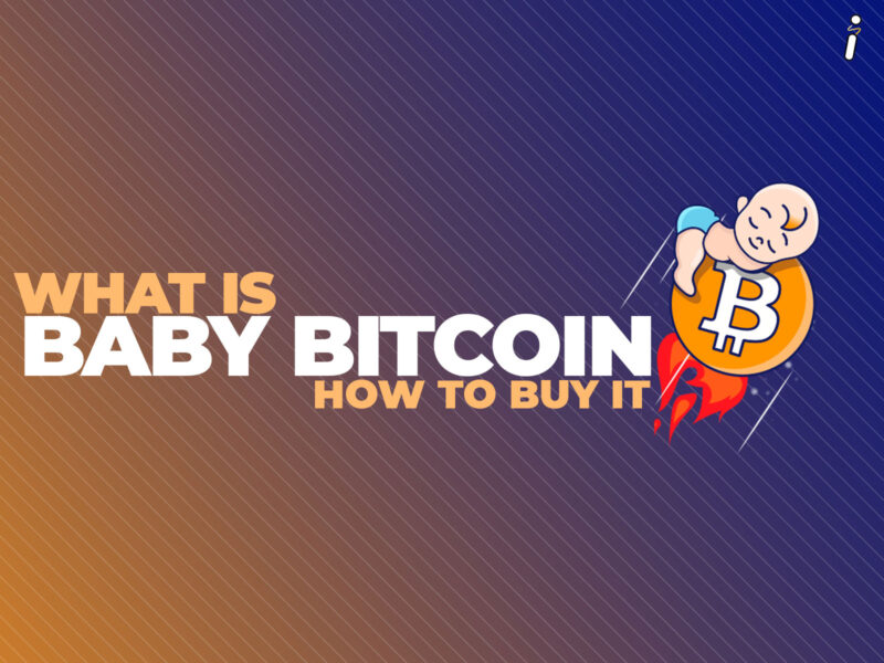 What is Baby BItcoin (BBTC) and How to buy Baby Bitcoin