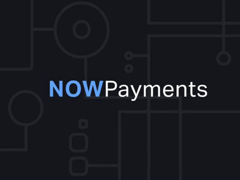 Mass Payments Solution NOWPayments
