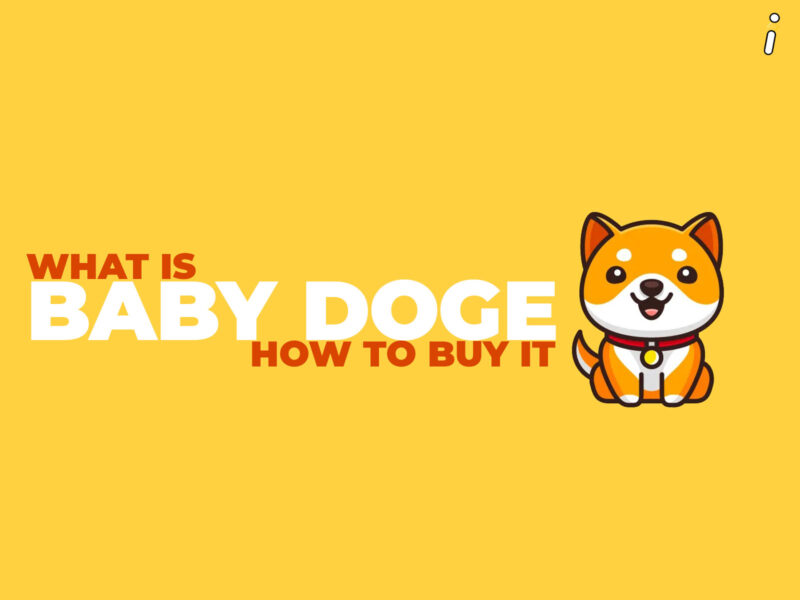 What is Baby Doge and How to Buy Baby Doge ?